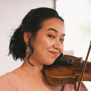 Julia Quiambao Garcia